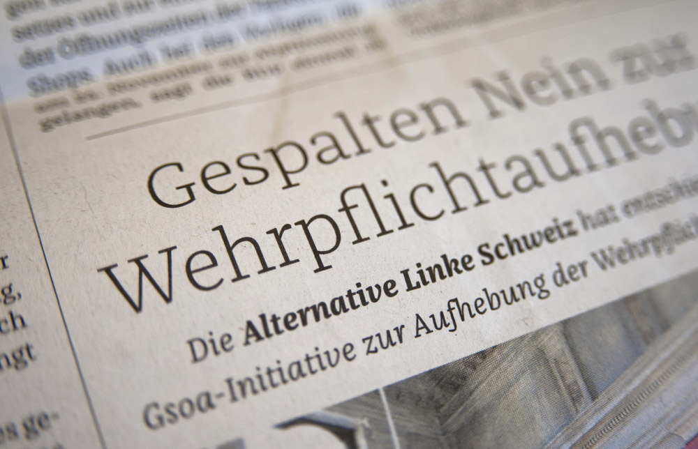 European newspaper award, excellence, typography, twotype, bünder tagblatt, Hamburg, swiss, jakob runge, FontFont, ff, franziska, slab & serif, text, hairline, headline, display, running text, Christian Hruschka, Stefan Semrau, font in use, application, editorial design