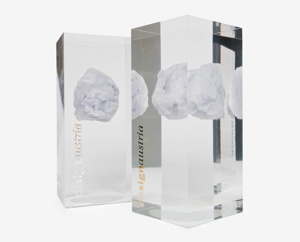 Joseph Binder Award 2014, Kategorie Schriftgestaltung: Gold für FF Franziska und Silber für Muriza. (c) Jürgen Schwarz
