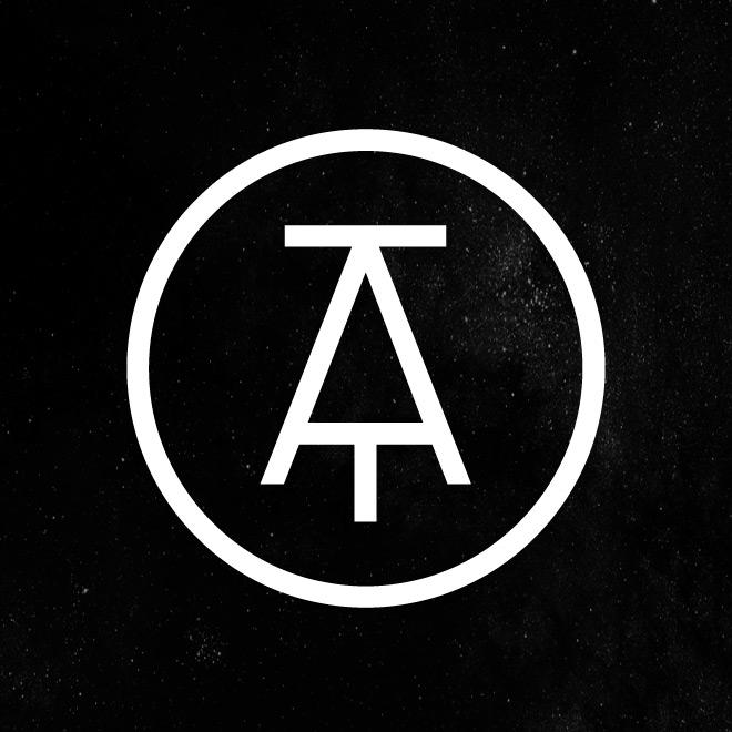 TJ Evolette A, Stylistic Set, Alternative, Variante, geometrische Sans Serif mit vielen Alternativ Zeichen, von Timo Titzmann, Jakob Runge, Runen, Art Deco
